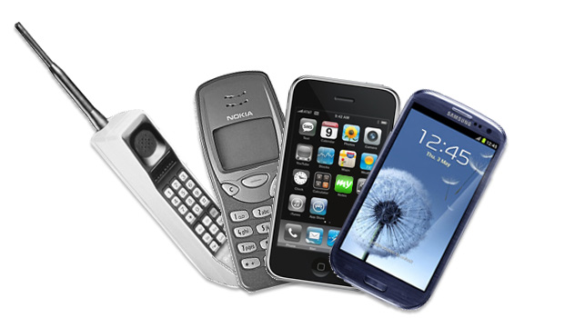 mobile phones now and then a little history lesson mysms blog evolution of mobile phones