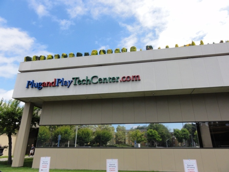 Plug and Play Tech Center is a global accelerator located in Sunnyvale, CA.