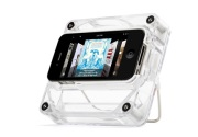 AirCurve Play Speakers for iPhone