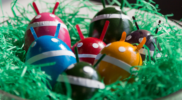 Make your own Android Easter eggs