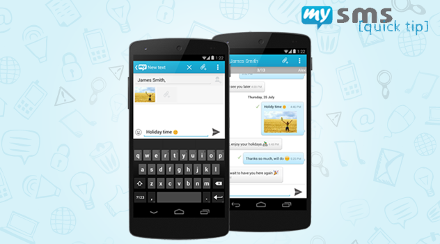 mysms now fully supports MMS