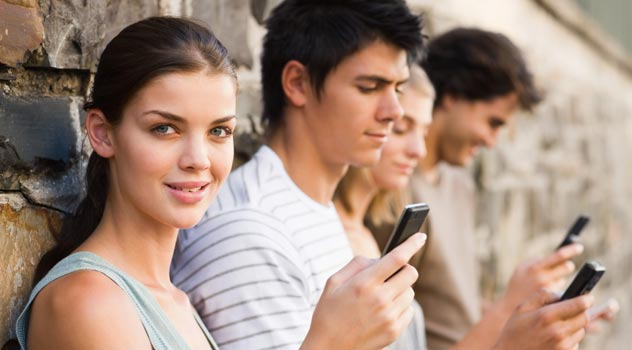 Mobile devices are gaining increasing popularity